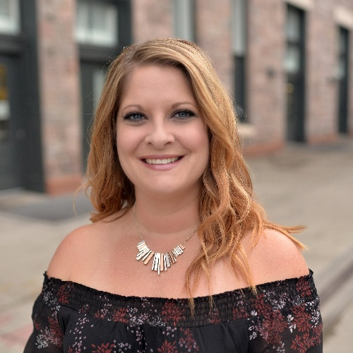 Megan Waldschmidt Headshot